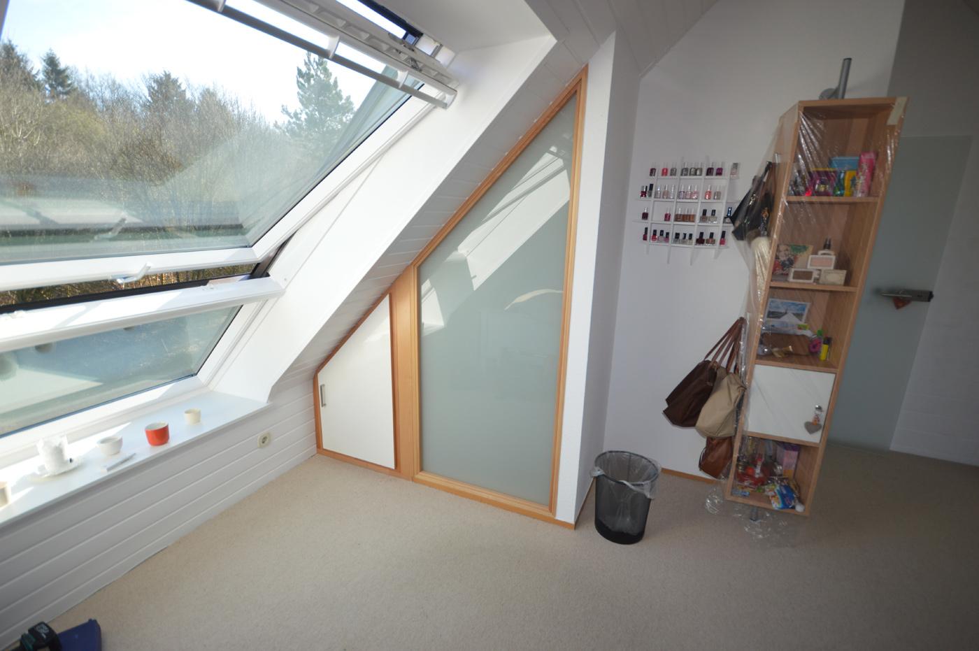 Fenster vom Tischler