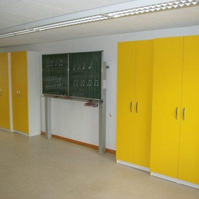 Innenausbau und innentüren vom Tischlermeister Olaf Fennert